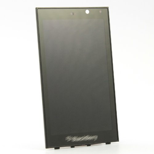 Black Full Lcd Display 001+Touch Screen Digitizer+Replacement Fix Tools For Blackberry Z10
