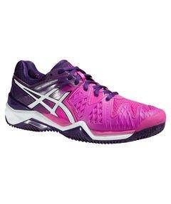 Asics Damen Tennis Schuhe Gel-Resolution 6 Clay E553J