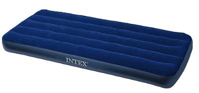 aufblasbares Luftbett von Intex - Masse 191 X 76 X 22 cm