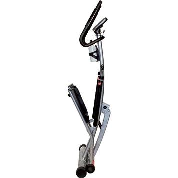 8e8a616aeea957 HIGH POWER POWER STEP stepper con Pistoni idraulici e movimento verticale  per allenamento home-fitness, portata 110 Kg: Sport e tempo libero -  jkikg9tf