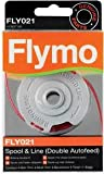 Flymo Genuine Mini Trim Auto Double Spool & Line