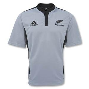 Zaire: Buy New Zealand All Blacks Rugby Alternate Jersey