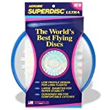 Aerobie Superdisc Ultra Flying Disc - Blue