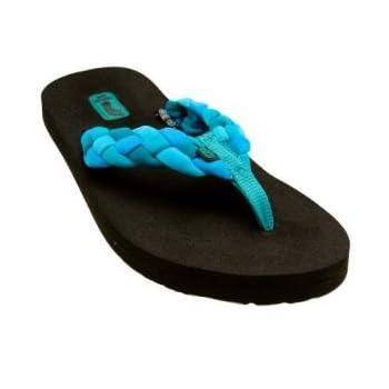 Teva Braided Mush Sandal - Women's