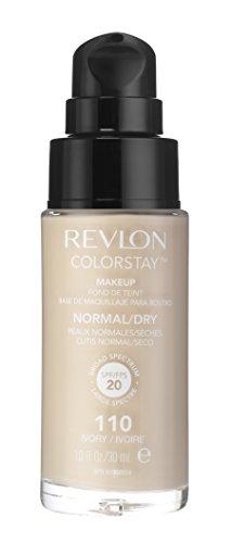 Revlon colore Rimani trucco per Normale Ivory / pelle secca 110
