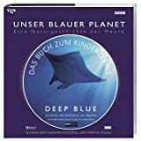 img - for Unser blauer Planet. Eine Naturgeschichte der Meere. Bildband aus der BBC Edition. book / textbook / text book