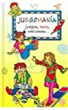 Juegomania: Juegos, tests, habilidades... (Spanish Edition)
