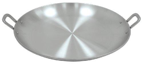 Bayou Classic 8538 16-Inch Paella Pan