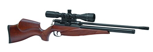 BSA Buccaneer SE Air Rifle, Beech air rifle