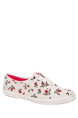 Champion Floral Low Top Sneaker