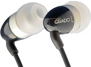 Grado GR8 In-Ear Headphones