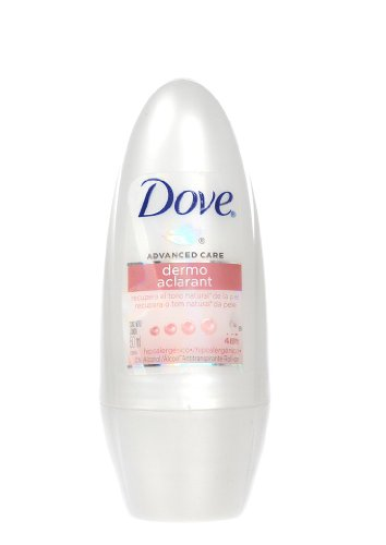 Dove Dermo Aclarant ダヴ ロールオンデオドラント 50ml