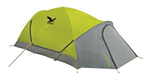 Salewa Essence UL II Tent Cactus/grey