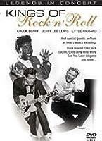 Kings of Rock N Roll - Legends in Concert