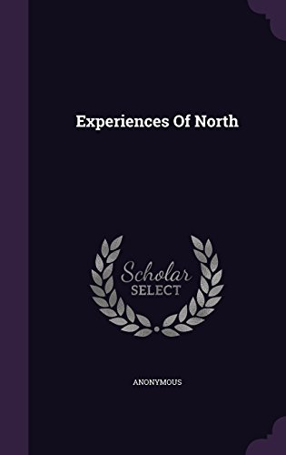 Experiences Of North