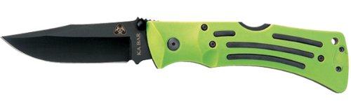 Ka-Bar Zombie Mule Folder Knife