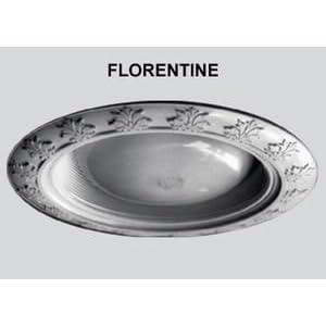 Recessed Lighting Decorative Recessed Lighting Replacement Trim Florentine