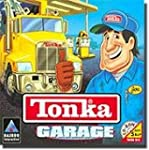 Hasbro Tonka Garage Jc