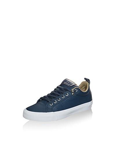 Converse Zapatillas All Star Fulton Mid Sneaker Azul / Blanco