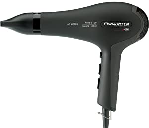 Rowenta for Elite Infini Pro Sensor Hairdryer 2000W CV8525