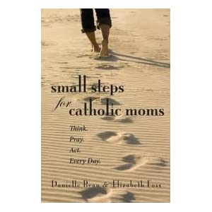 Small Steps for Catholic Moms Publisher: Circle Press