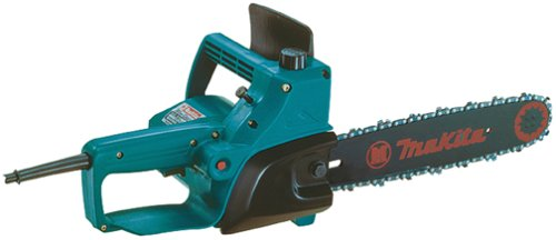 Makita 5012B Commercial Grade 11 3/4-Inch 11.5 Amp Electric Chain Saw