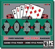 Best Of Poker - On Hand Software (Jewel Case) - PC