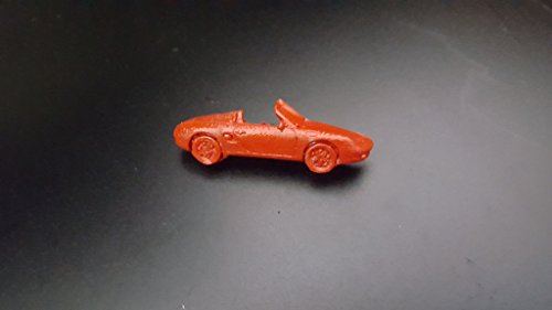porsche-boxster-ref192-3d-novelty-red-car-pin-badge-handmade-in-sheffield