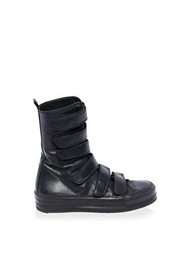 ANN DEMEULEMEESTER Women's High Top Sneaker
