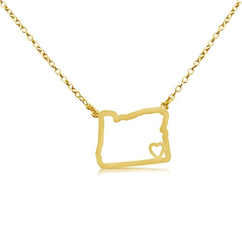 14k-gold-plated-over-925-sterling-silver-small-oregon-home-is-where-the-heart-is-home-state-necklace