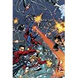 Superman: Last Stand of New Krypton (Issue #3) ~ James Robinson
