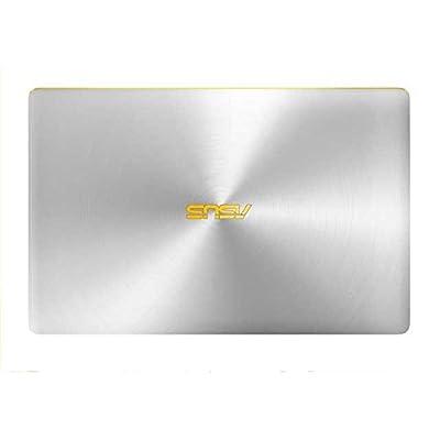 "Asus Zenbook 3 UX390UA-GS046T(Intel Core i7 7500U, 8GB, 512GB SSD, 12.5"" FHD Screen, Win 10, (910 Grams) Gray, 2 Year Warranty"