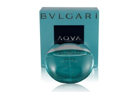 BVLGARI Aqva Pour Homme Marine Eau de Toilette Spray 50ml