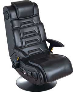 X Rocker Pro Gaming Chair with 2.1 Wireless Sound System (IJ038BF)