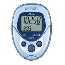 Cheap Omron Pedometer – Model HJ-112 – Each (HJ-112)