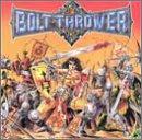 Bolt Thrower War Master