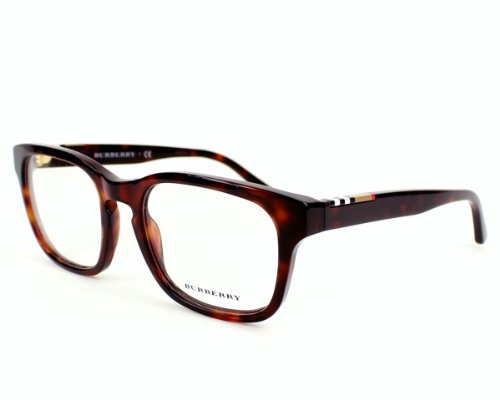 Burberry  Burberry BE2147 Eyeglasses-3349 Havana-53mm