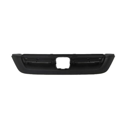New Bumper Face Bar Fillers Set of 2 Front Driver /& Passenger Side Upper Pair
