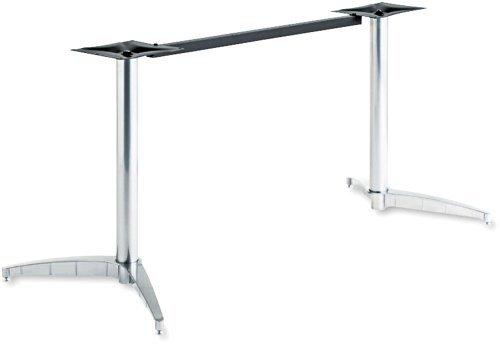 iceberg-ice65140-officeworks-rectangular-deluxe-aluminum-table-base-only-chrome-finish-table-top-sol