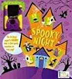 Spooky Night (The Nose Knows)