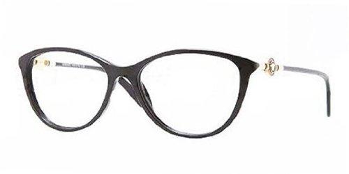 VersaceVersace VE3175A Eyeglasses-GB1 Black-54mm