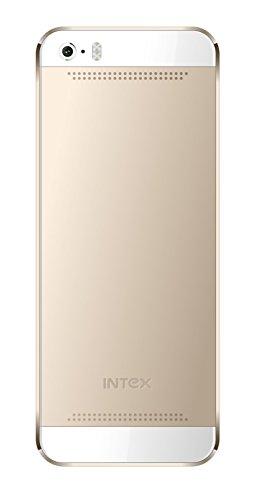 Intex Turbo S5 (Champagne White)