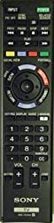 Sony Original Rm-yd102 Smart Led Hdtv Remote Control with Virtual Keyboard 3d Button and Netflix Button Rmyd102 149276611 by Sony