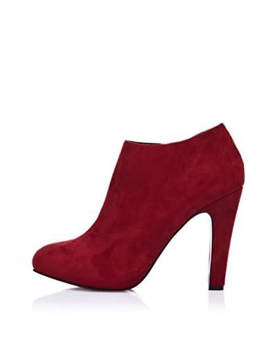 Primadonna Zapatos Abotinados Tacón