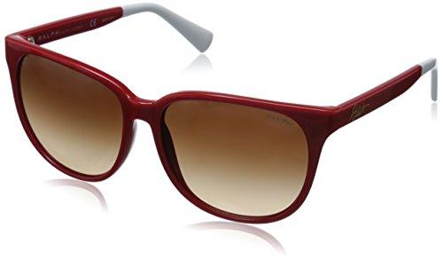 Ralph Lauren MOD. 4108 SUN  -   Occhiali da sole da donna mujer, colore rosso