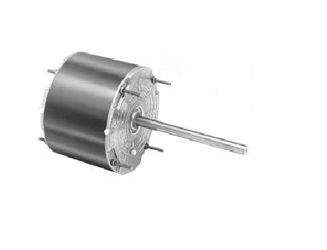 Fasco D908 5.6 Diameter 1/3Hp, 208-230V, 1075Rpm Condensor Fan Motor 5Kcp39Gg...