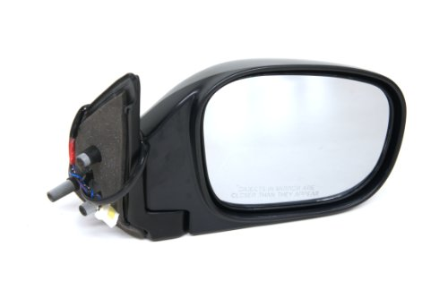 Genuine Nissan Parts 96301-4W265 Passenger Side Mirror Outside Rear View