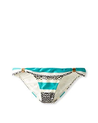 ViX Women's Sawi Bia Tube Full Bikini Bottom