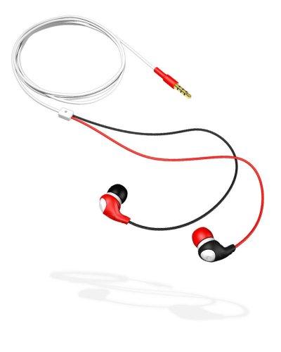 Aerial7 Bullet Earbud Headphones Circuit, One Size
