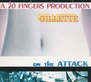 20 Fingers - Club Mix